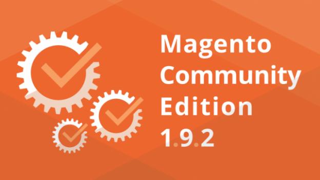 Magento Community Edition 1.9.2