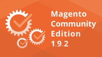 Magento 1.9.2 bringt zahlreiche Verbesserungen