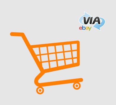 VIA-eBay: Smarte Schnittstelle