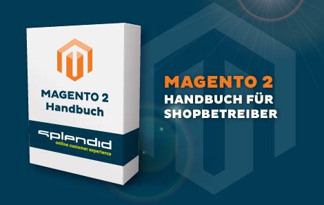 Magento 2 Handbuch