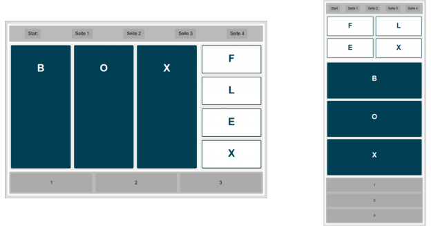 Macht Flexbox responsive Websites endlich flexibel?