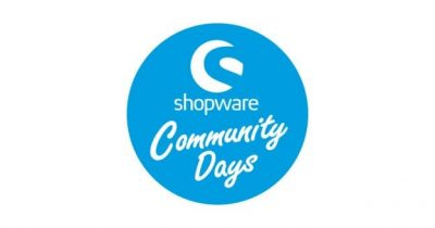 Shopware 5.1 auf dem Shopware Community Day 2015