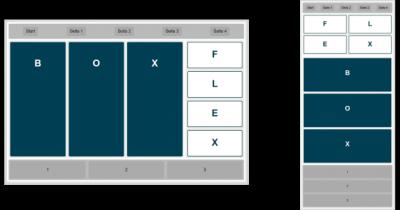 Macht Flexbox responsive Websites endlich flexibel?