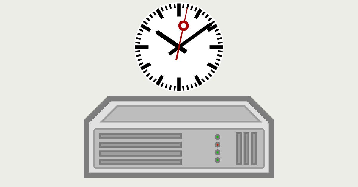 Besser als Cronjobs: Timer Units mit systemd