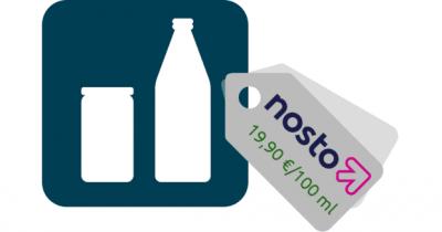Grundpreise in Nosto mit Magento realisieren