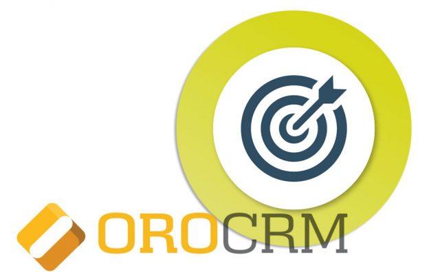 OroCRM für Magento