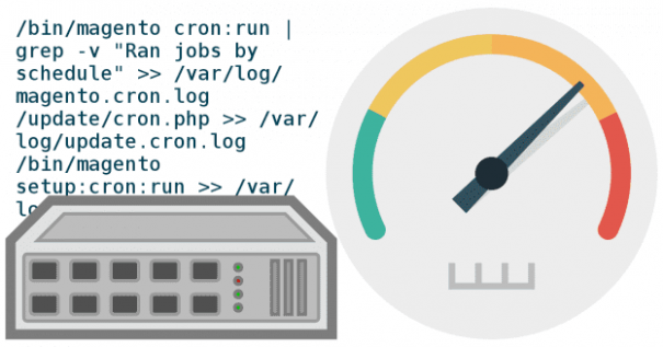 Cronjob Bug in Magento 2.2.x führt zu hoher CPU-Auslastung