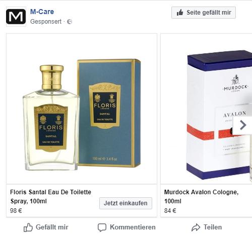 Facebook Dynamic Ads