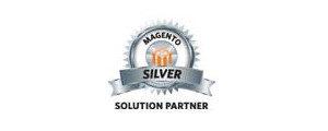 Magento Solution Partner Silver