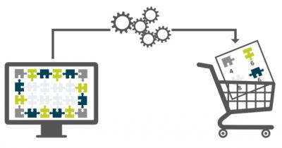 How-to: Komplexen Produktkonfigurator in Magento 2 umsetzen
