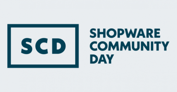 Ausblick auf den Shopware Community Day 2019