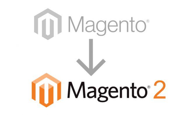 Datenmigrationstool Magento 1 zu Magento 2