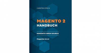 Magento 2 Handbuch erscheint in 4. Auflage