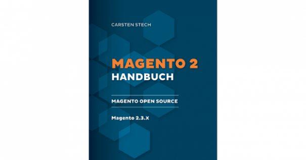 Magento 2 Handbuch erscheint in 5. Auflage