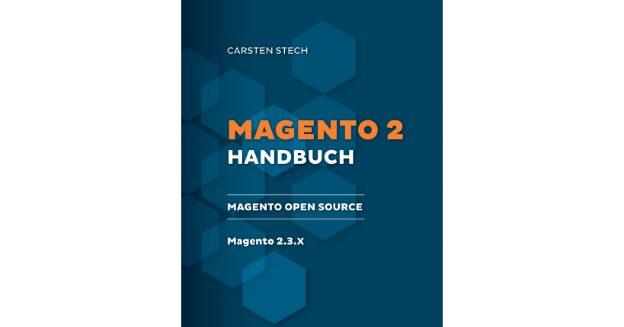 Magento 2 Handbuch: 5. Auflage erscheint
