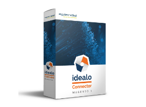 Produktbox idealo Connector – Magento 1