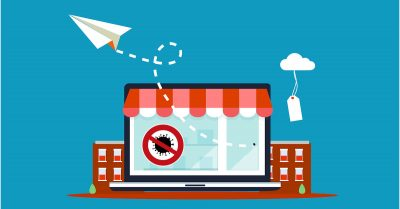 E-Commerce im Zeichen der Corona-Krise