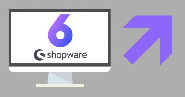 Shopware 6.4 ist verfügbar!