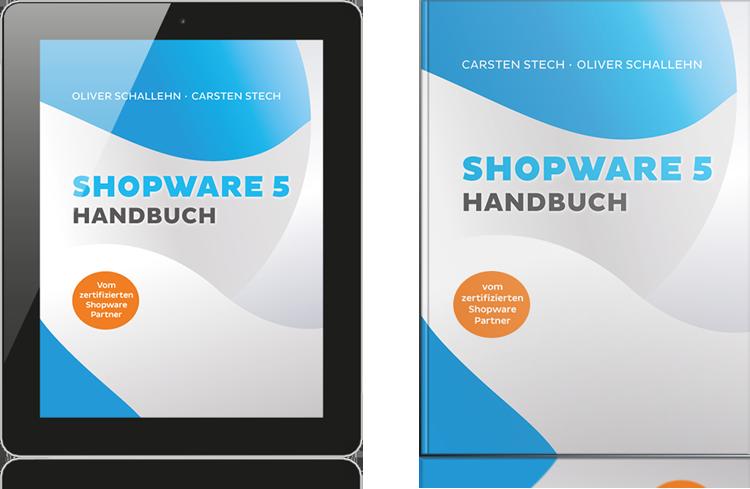 Das Shopware 5 Handbuch