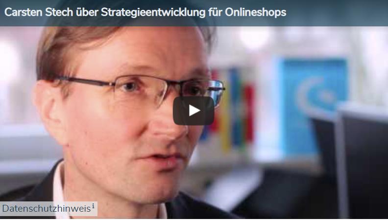 Carsten Stech Video