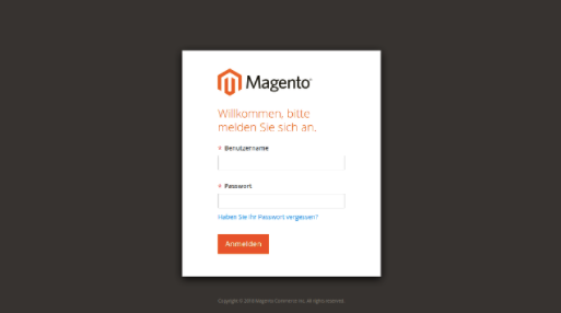 Magento Demo Login | Splendid Internet