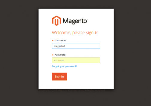 Magento 2 Demo| Splendid Internet