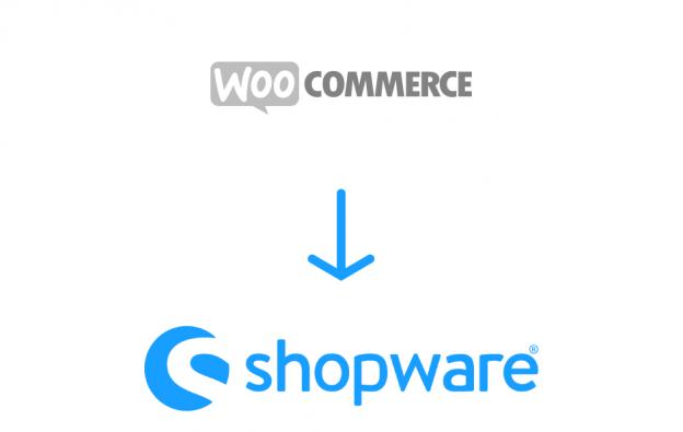 WooCommerce zu Shopware