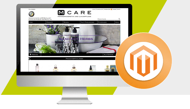 Magento Full Service | Splendid Internet