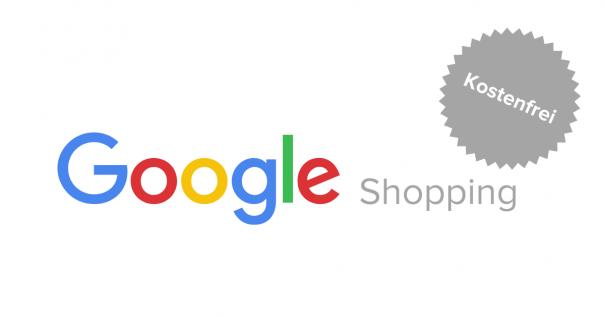 Google Shopping wird kostenfrei