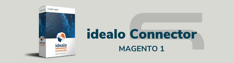 idealo Connector – Magento 1