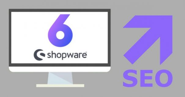 SEO-Grundeinstellungen in Shopware 6