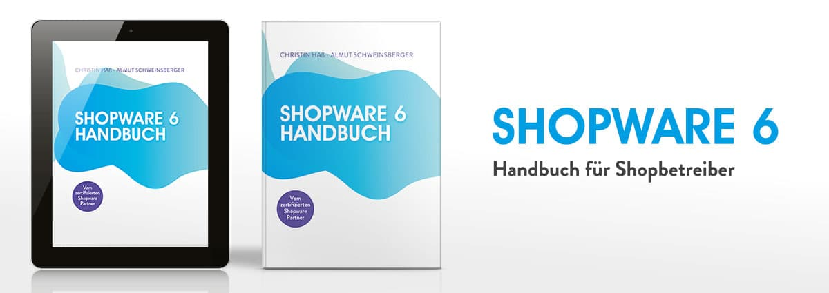 Shopware 6 Handbuch