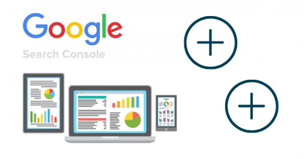 Google Search Console mit zwei hilfreichen Verbesserungen