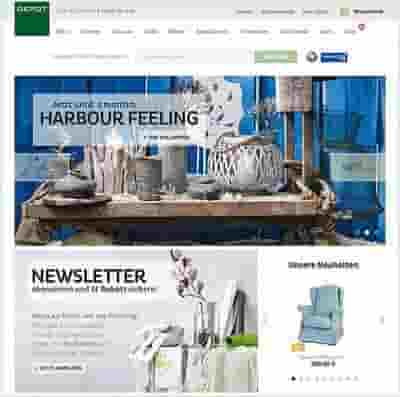 Magento Enterprise Depot Online