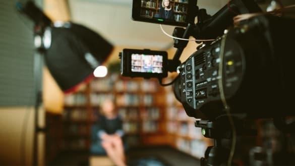 Videoproduktion für Onlineshops