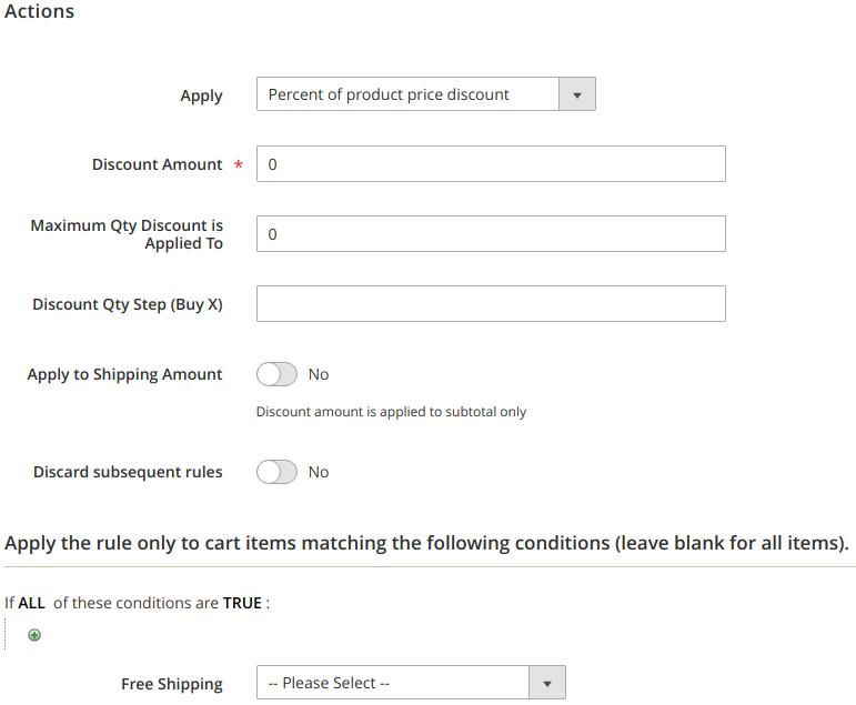 Preisregeln in Magento 2 verwalten   Splendid Internet