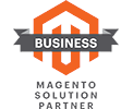 Magento Solution Partner Business