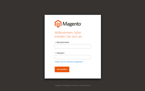 Magento 2 Demoshop